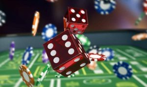 online gambling jobs