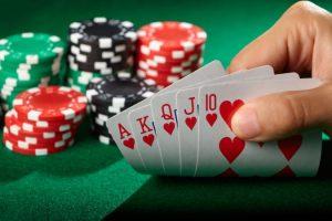 Online Poker games
