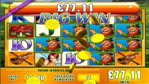 slot games ranking