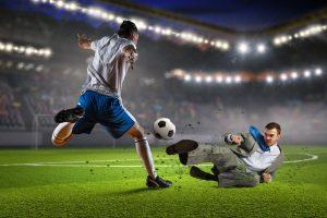 club game